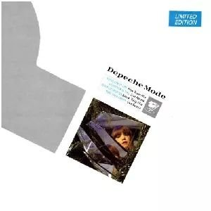 Depeche Mode - A question of time - [Limited edition]