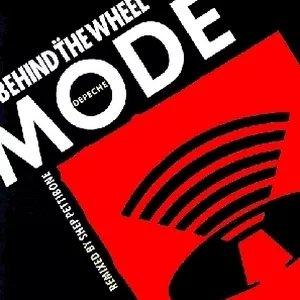 Depeche Mode - Behind the wheel -