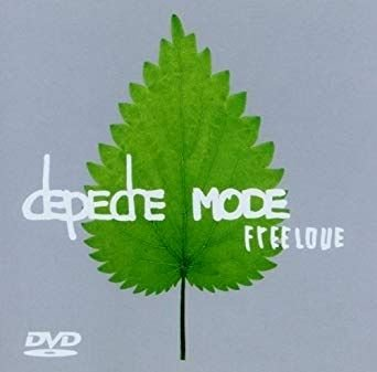 Depeche Mode - Freelove - [DVD Single]
