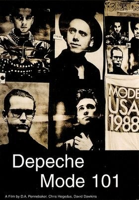 Depeche Mode - 101 - [DVD]