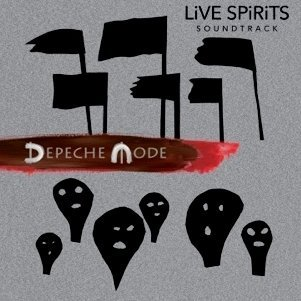 Depeche Mode - Live Spirits [Soundtrack] -