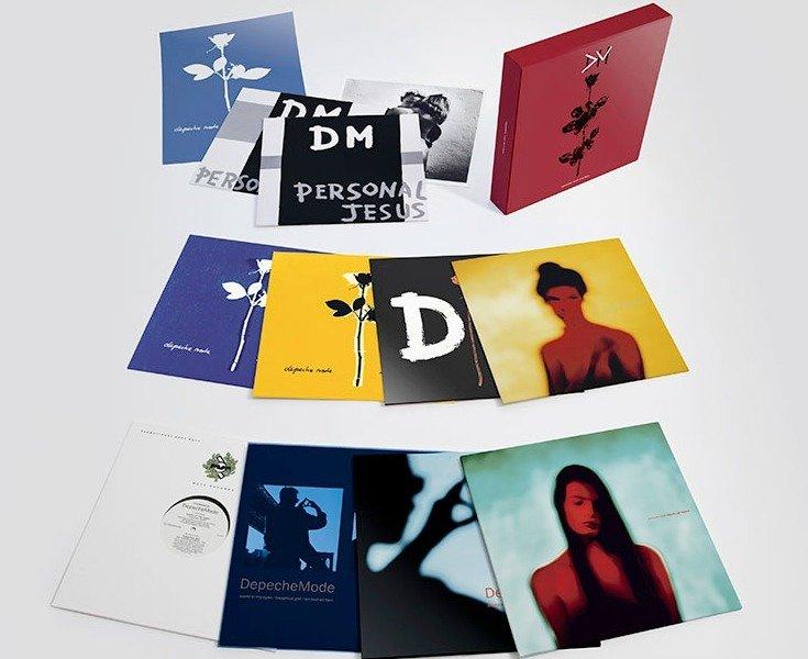Depeche Mode - Violator - The 12