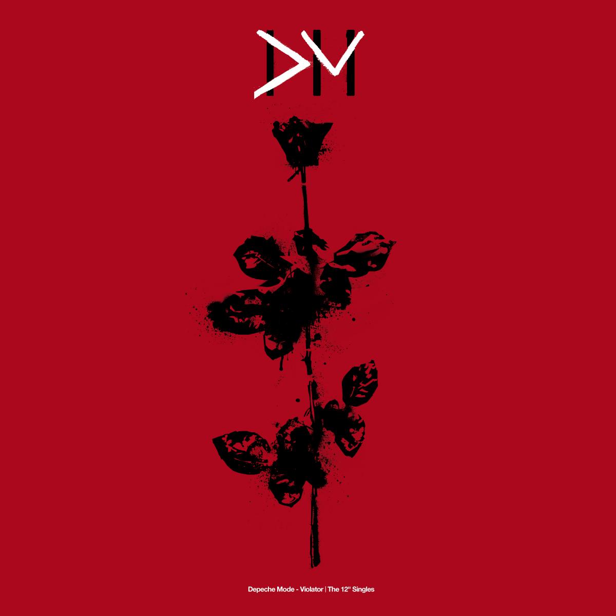 "Depeche Mode - Violator: The 12"" Singles -"