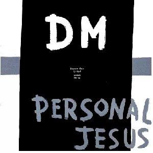 Depeche Mode - Personal Jesus - 12BONG17
