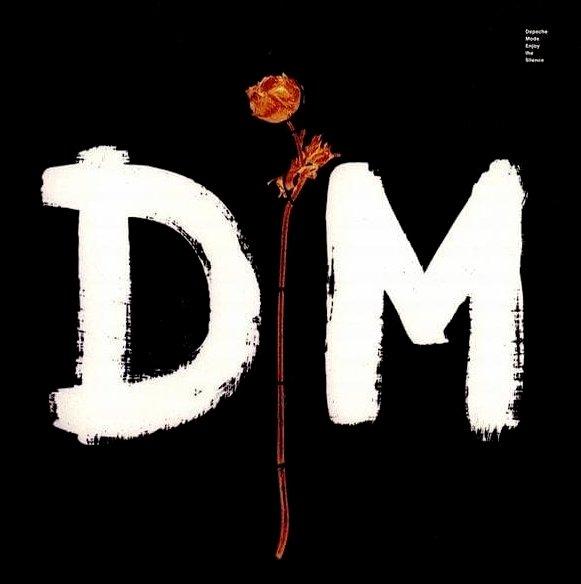 Deepche Mode - Enjoy the silence - XL12BONG18