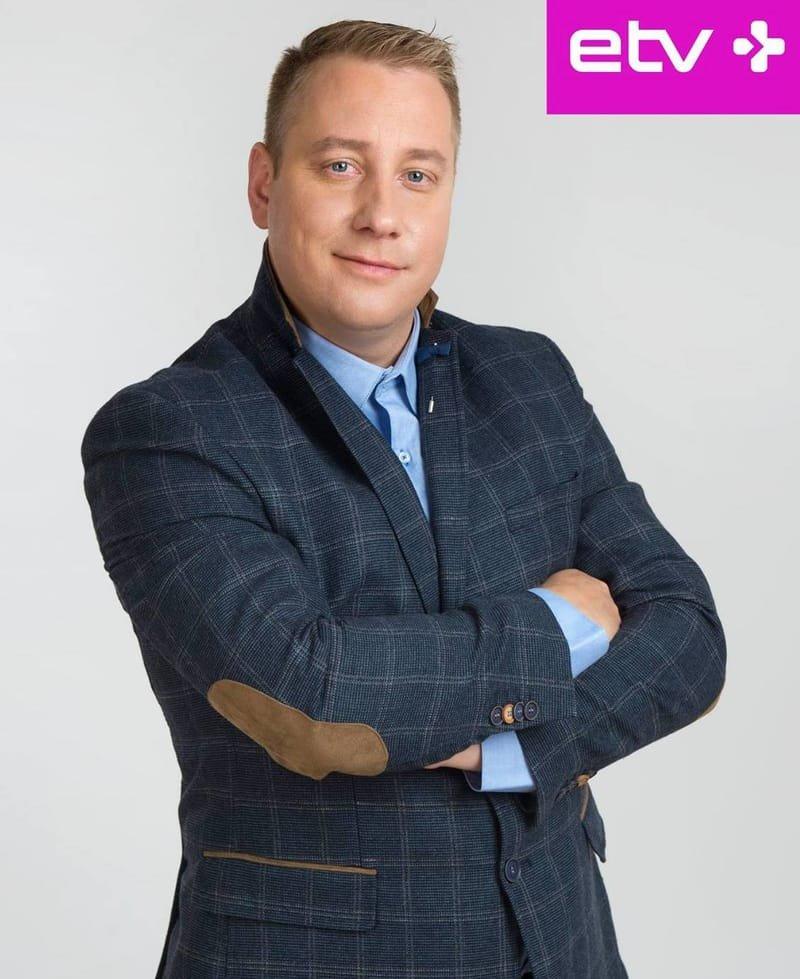 Виталий Вестеринен