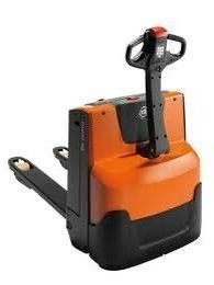 A1 Powered Pallet Truck Training