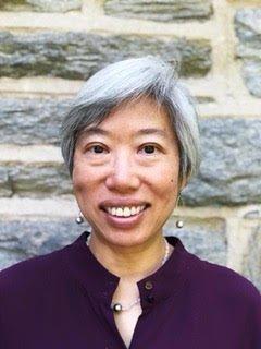 Dr. Andrea Liu