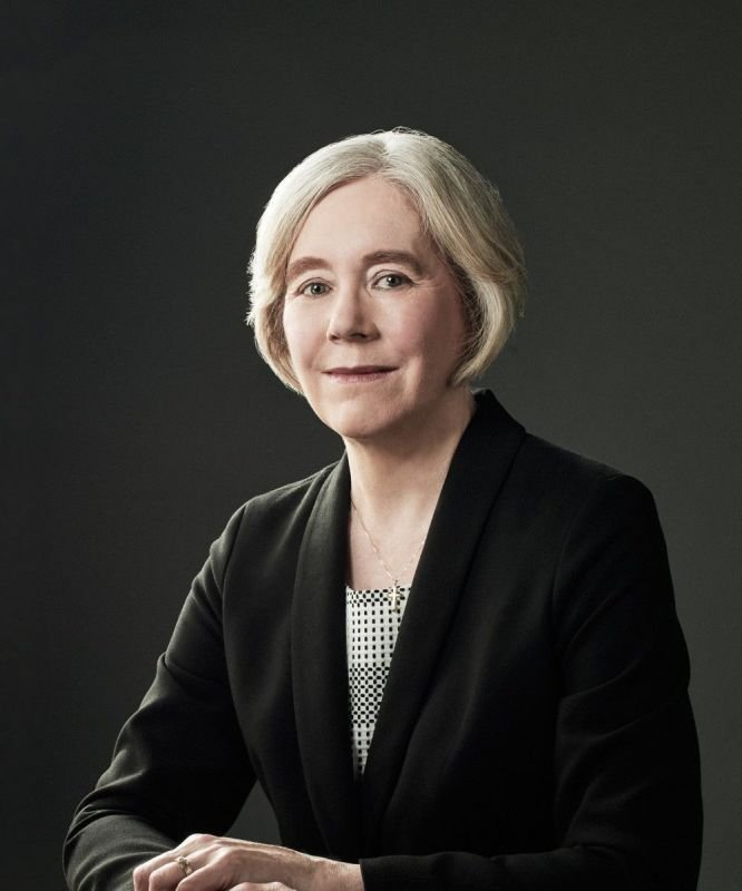 Dr. Ellen Williams