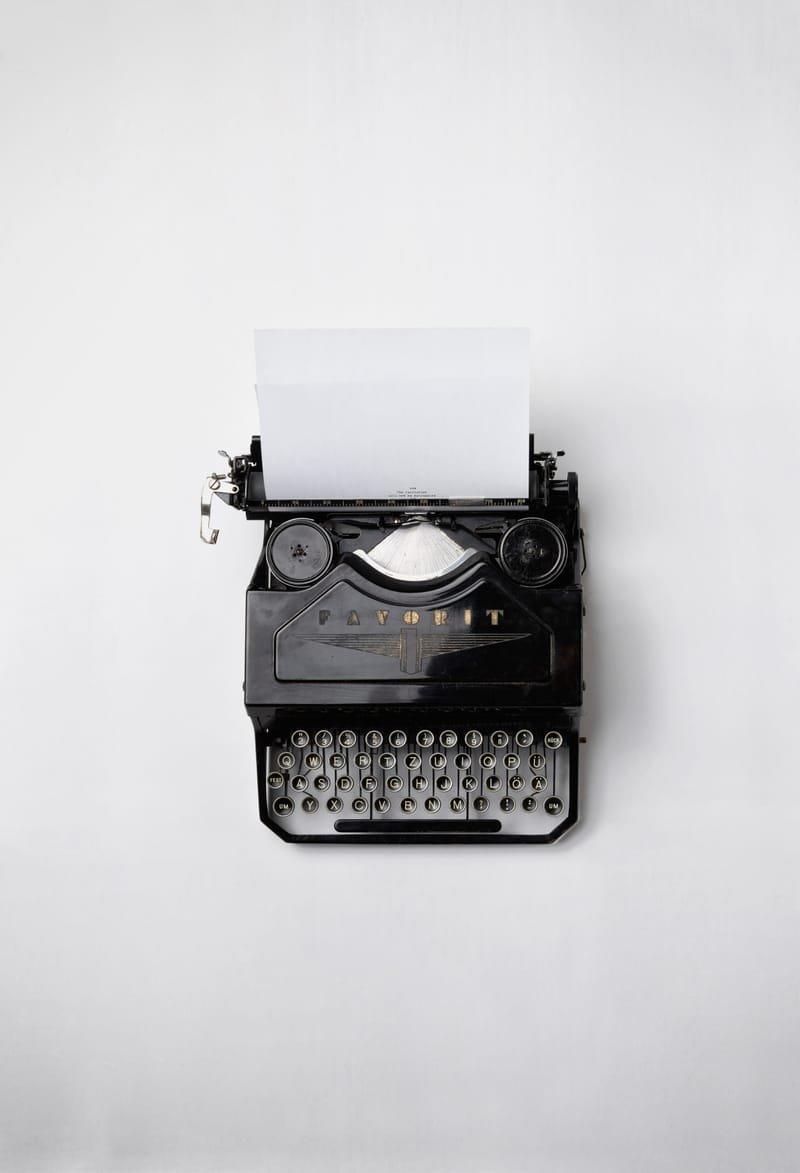 Make Blog Posts