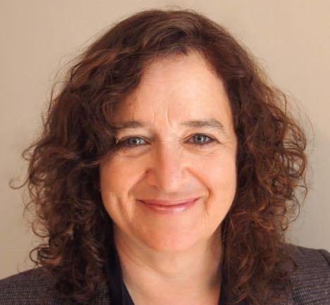 Linda Jacobson