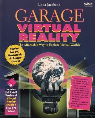 Garage Virtual Reality cover image