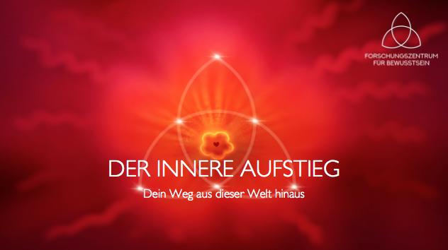 Workshop II - Der innere Aufstieg