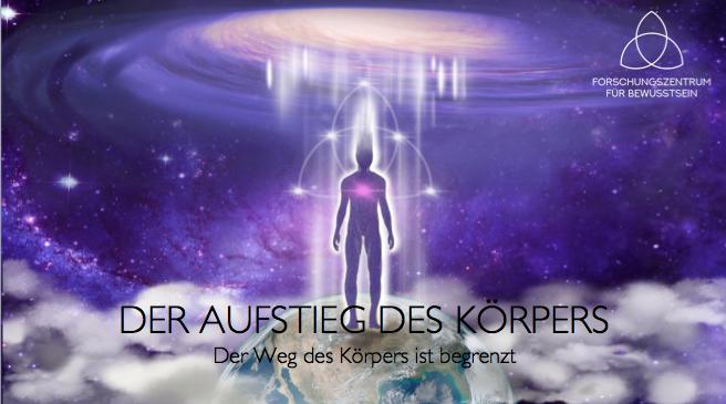 Workshop III - Der Aufstieg des Körpers