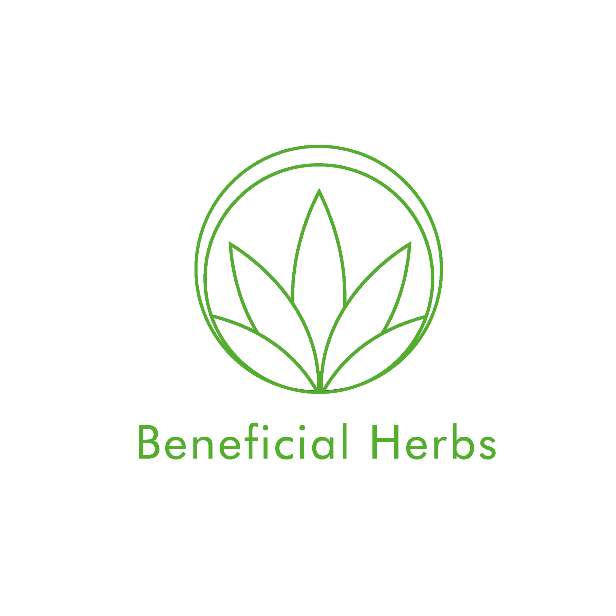beneficial herbs logo