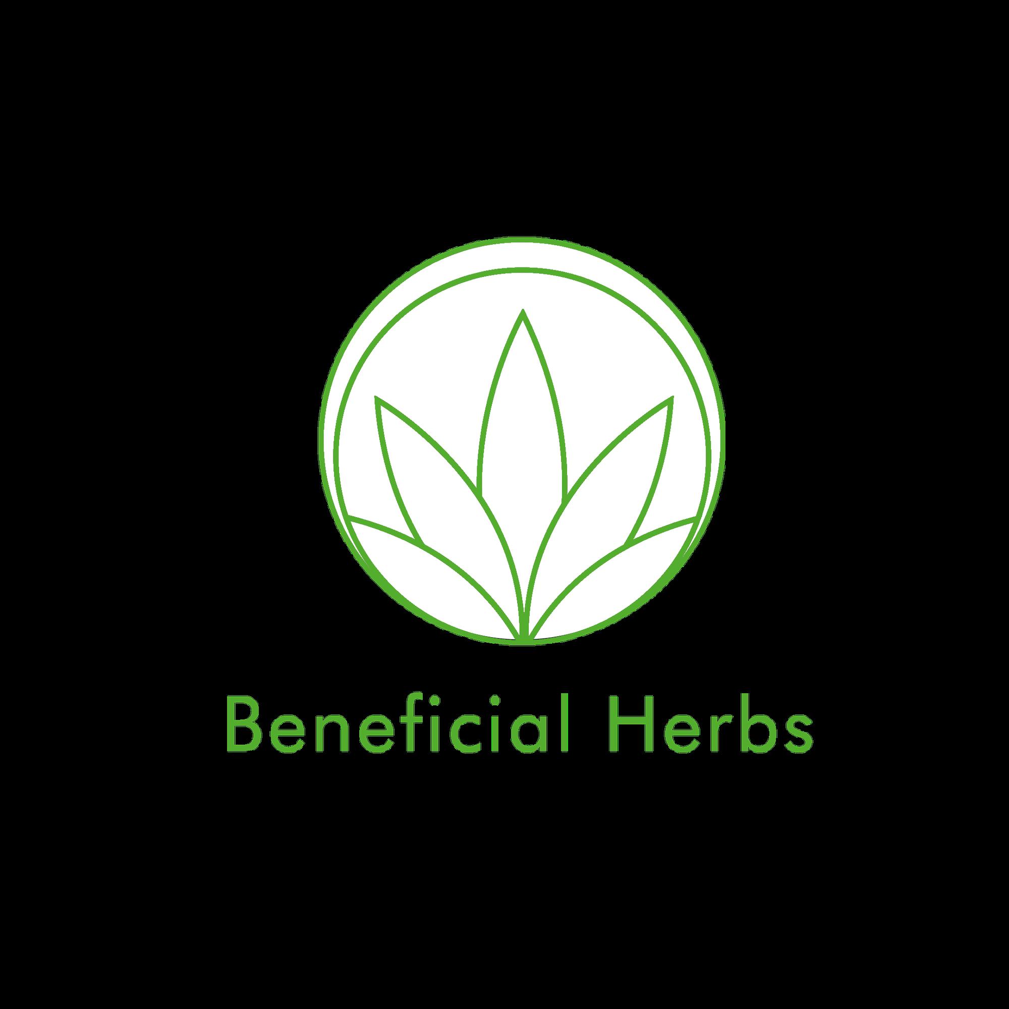 beneficial herbs logo