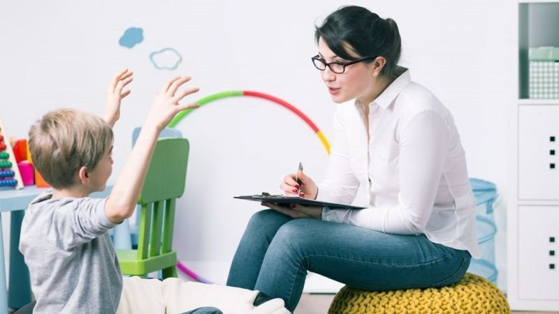 Advantages of Applied Behavioral Analysis Therapy