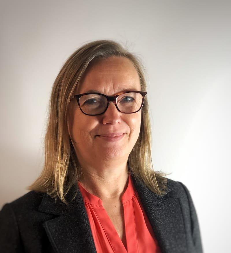 Ann Sandström