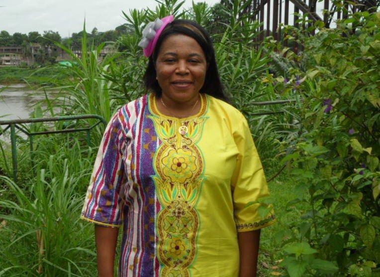Mme Anne Colombe Nathalie BAYIHA