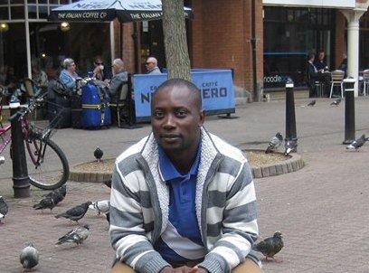 M. Patrice Aimé NGOKOY