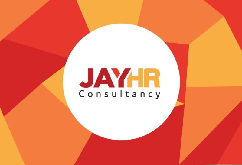 Jay HR Consultancy - Brand Identity Refresh