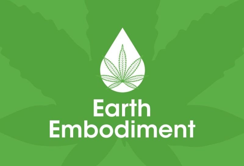 Earth Embodiment - Brand Identity Design