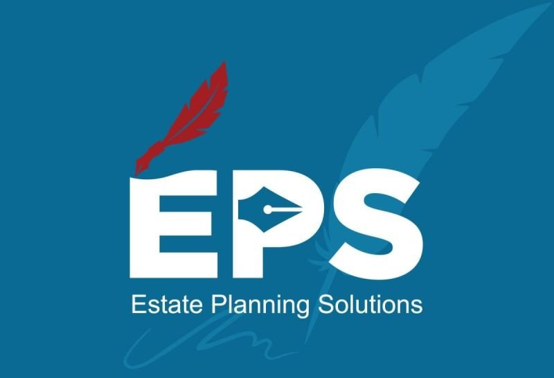 Estate Planning Solutions - Brand Identity Design