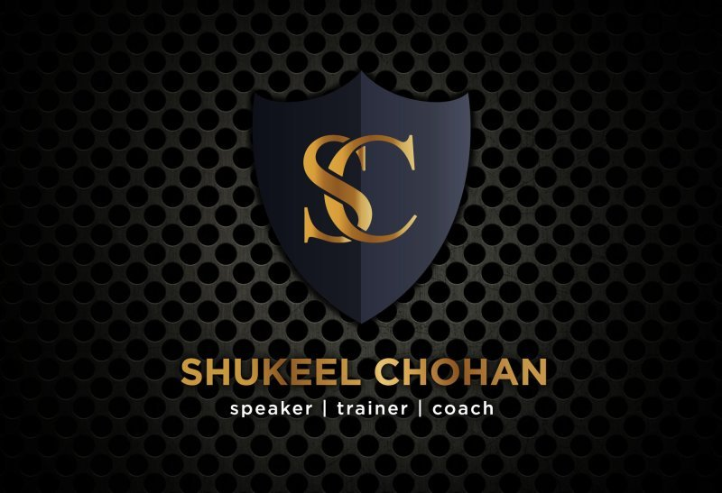 Shukeel Chohan - Brand Identity Design