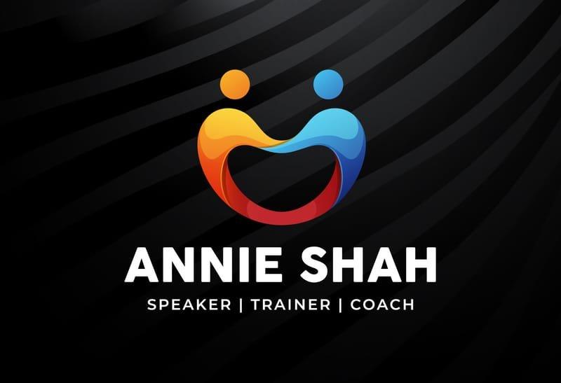 Annie Shah - Brand Identity Design