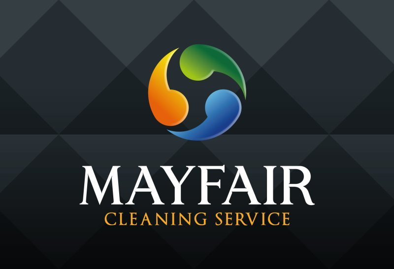 Mayfair Cleaning Service | Brand Refresh Design