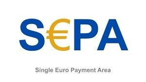 Bezahlung in EUR / SEPA