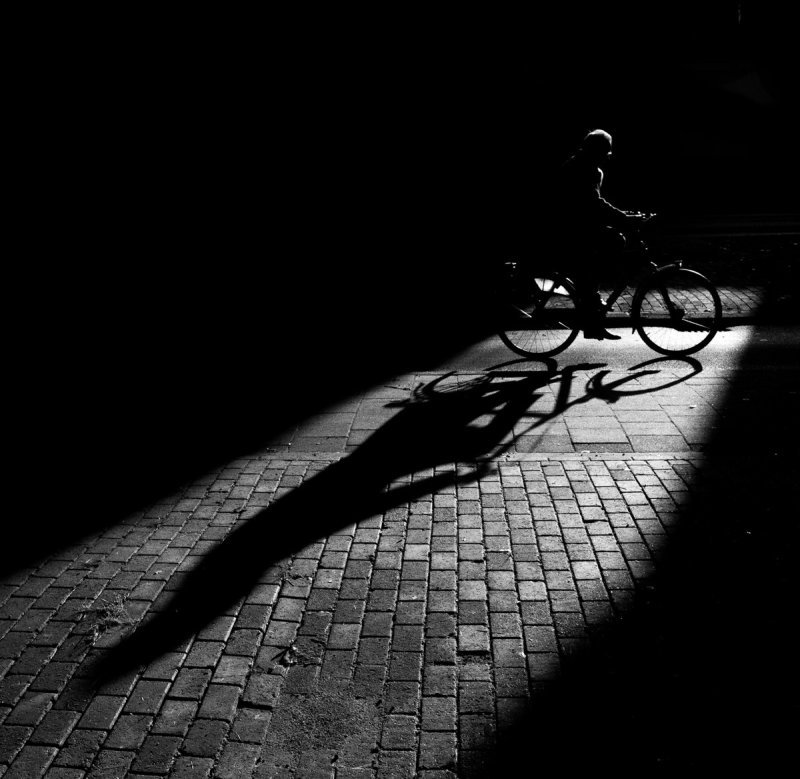 'Light in darkness'