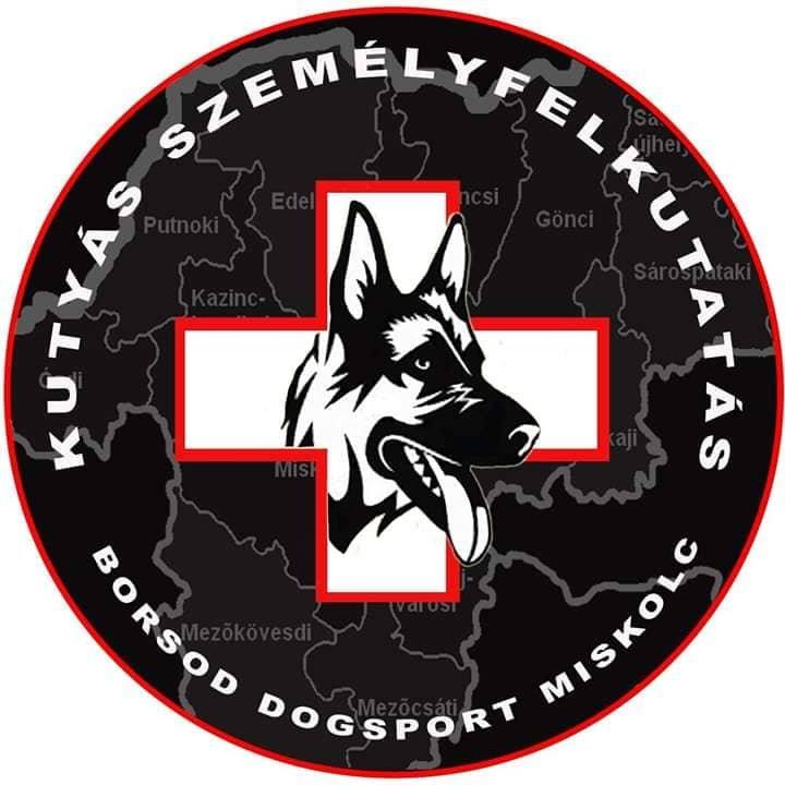 Kutyás Személyfelkutatás - Borsod Dogsport