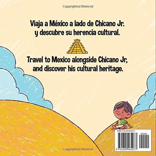 Chicano Jr's Mexican Adventure