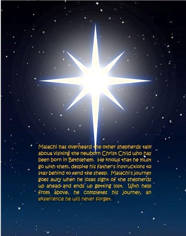 Holy Little Lamb, A Christmas Story