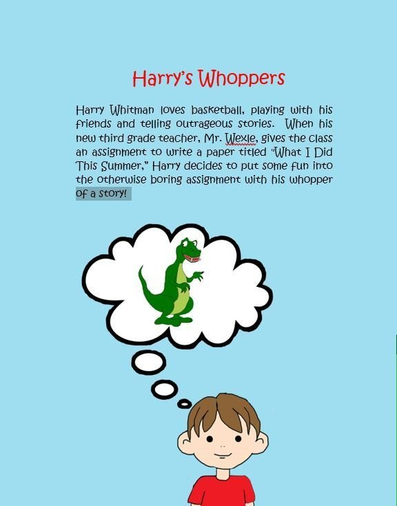 Harry's Whoppers