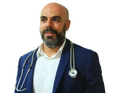 Joseph Dib, MD