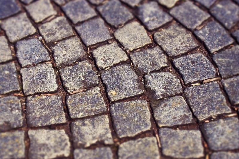 Concrete work & paving