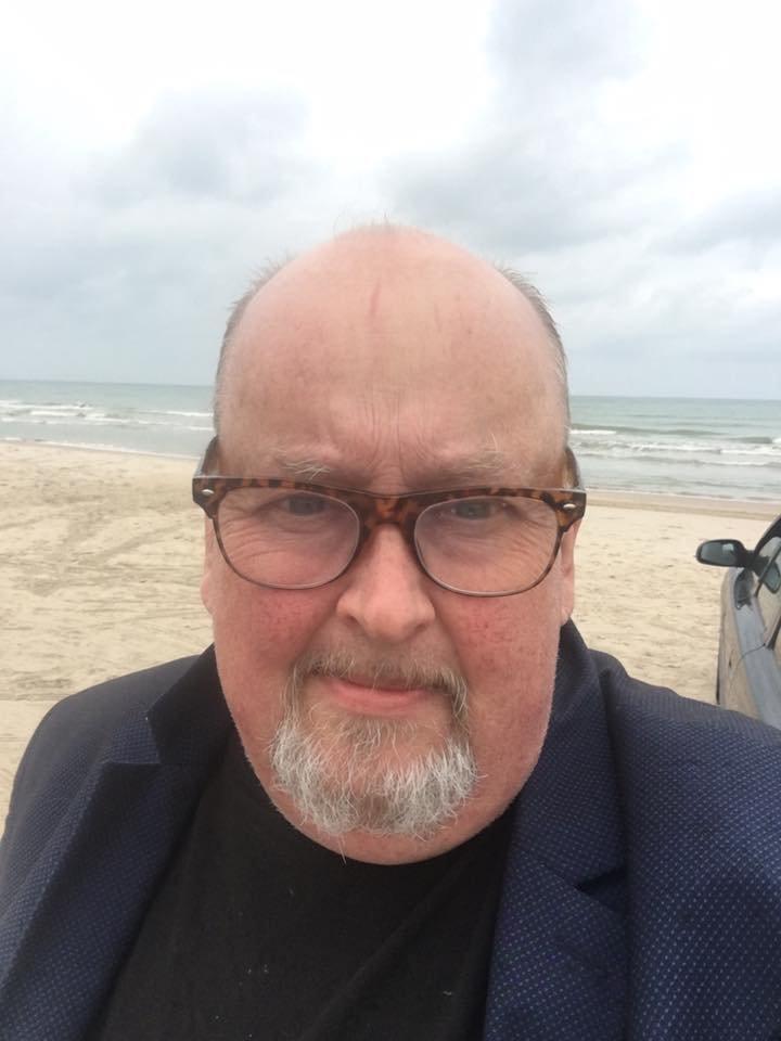 John-Olav Nilsen