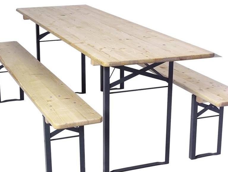 Leie bord/krakker