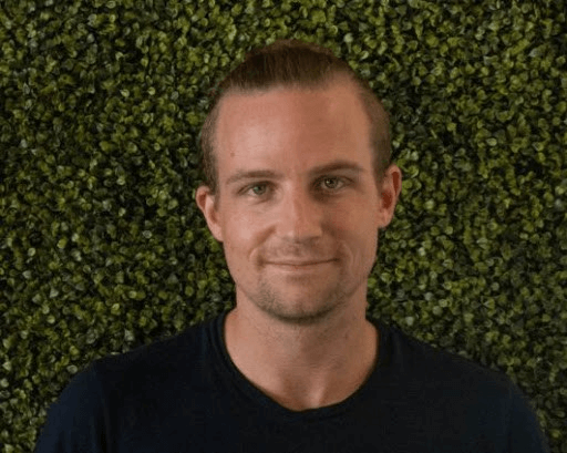 Aaron Shepherd co-founer of Goat Agency