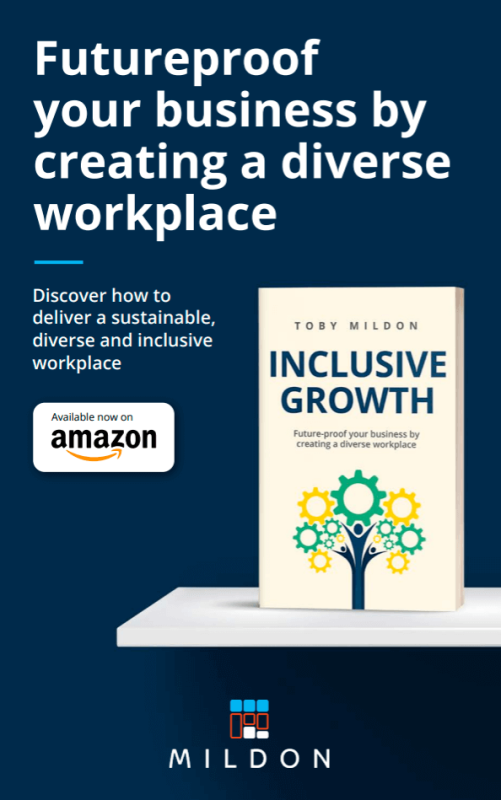 Inclusive Growth Book