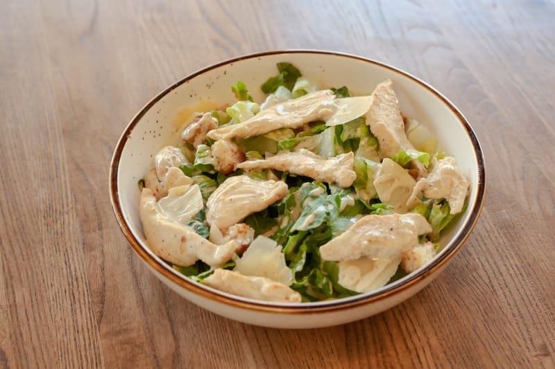 Salad - La Caesar
