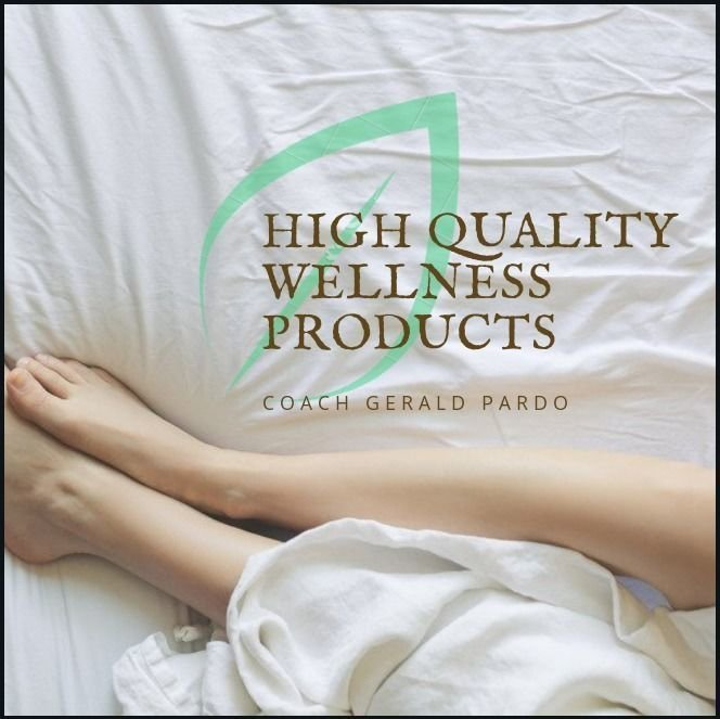 High Quality Welness Products