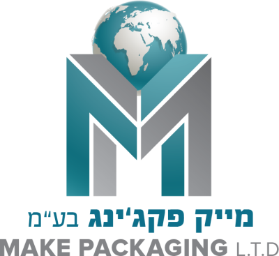 מייק פקג'ינג - MAKE PACKAGING