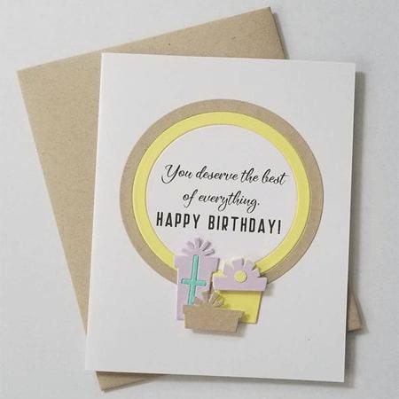 Thiệp chúc mừng sinh nhật đẹp tặng thầy cô