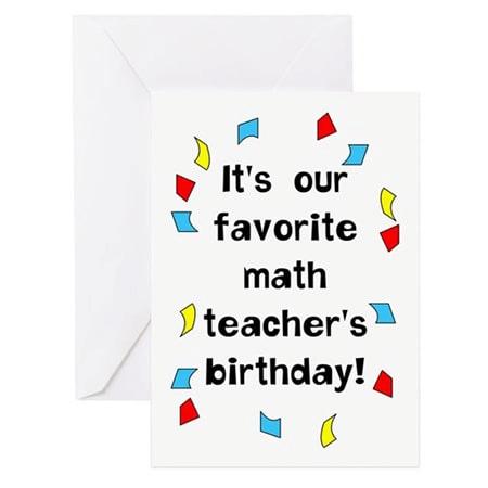 Thiệp sinh nhật thầy cô giáo