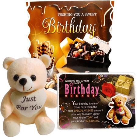 Thiệp chúc mừng sinh nhật đẹp tặng người yêu