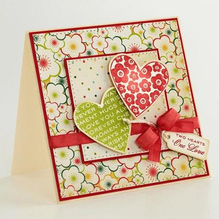 Thiệp chúc mừng sinh nhật người yêu độc đáo