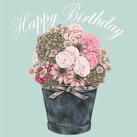Loài hoa tặng sinh nhật phụ thuộc vào đối tượng được nhận
